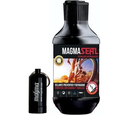 Antipinchazos - Magma