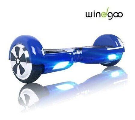 Hoverboard WinDgoo