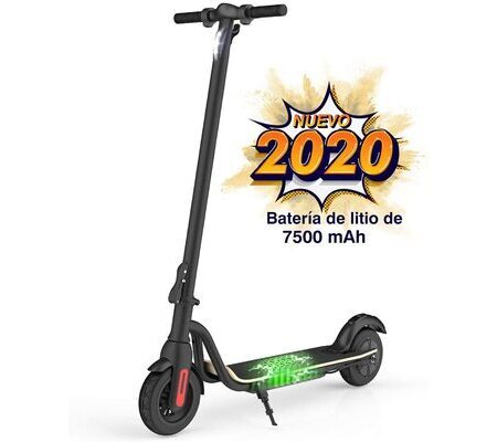 Patinete Electricos MegaWheels S10 2020
