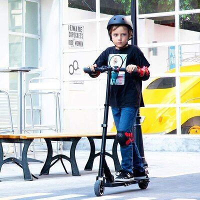 Patinete Electricos para Niño M Megawheels