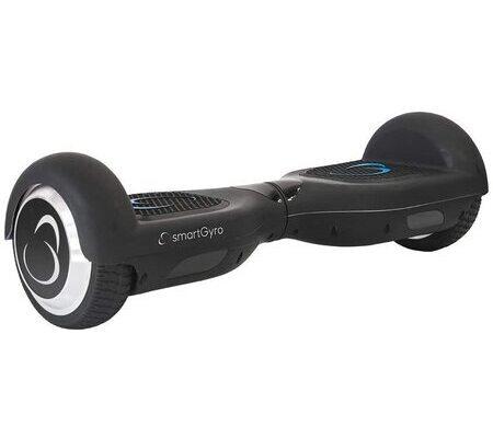 Patinete SmartGyro X2 UL v30 Black