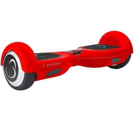 Patinete SmartGyro X2 UL v30 Red