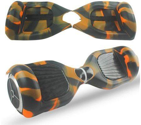 Funda Hoverboard ABBY Camuflaje