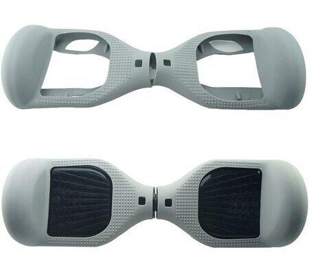 Funda Hoverboard Serie X Silocone Cover